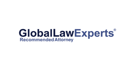 Global Law Experts | Recommended Attorney