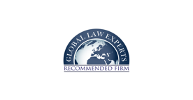 Global Law Experts | Recommended Firm